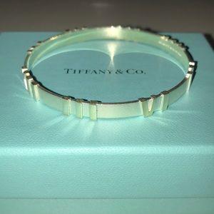 Tiffany & Co. Atlas Bangle